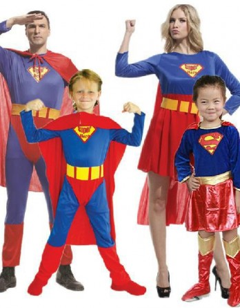 4 People Halloween Costumes Girls.Clothing Page 4 Super Heroes Galore