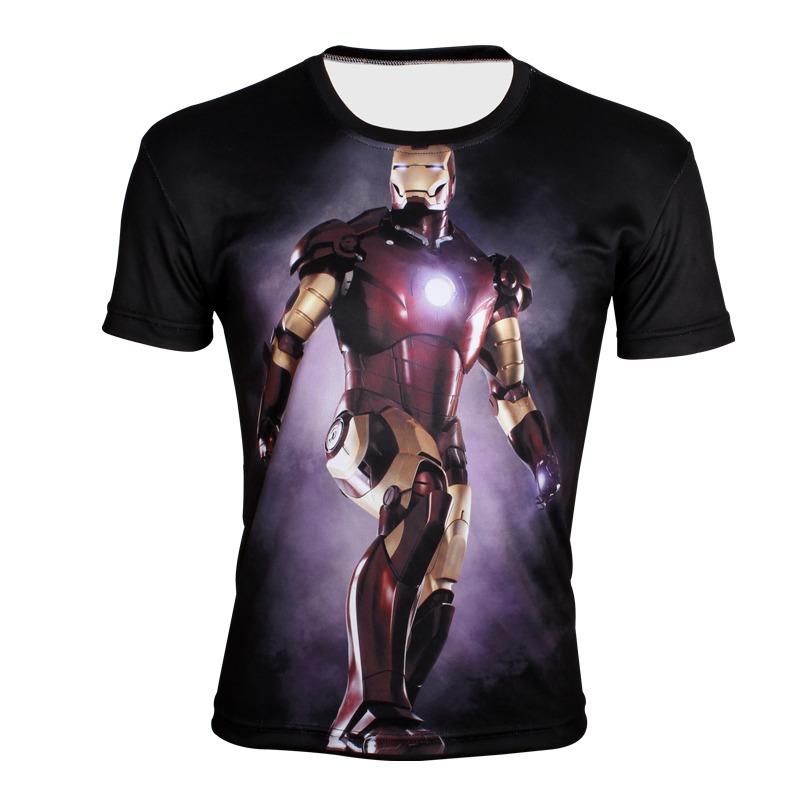 New Women Men Green Lantern Funny Print Casual 3D T-Shirt Short Sleeve Tops Tee